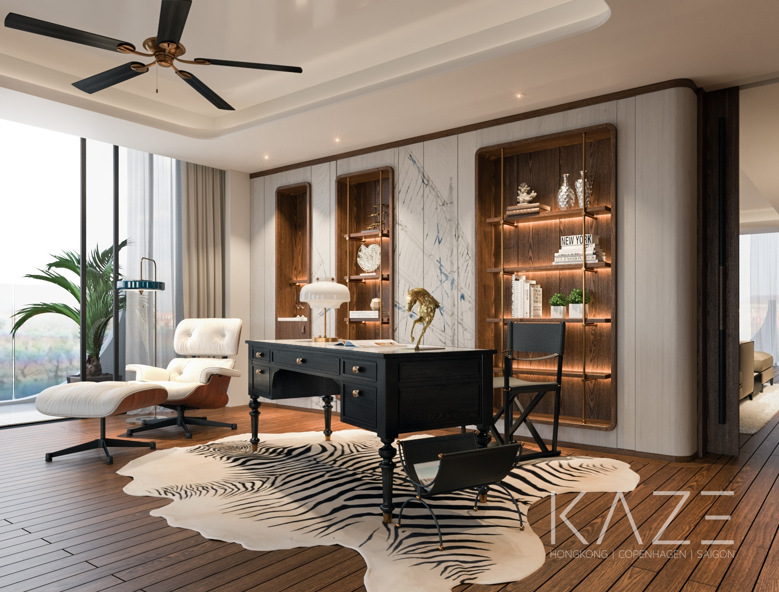 The Yacht Hotel by DC - Rooms - Presidential Suite