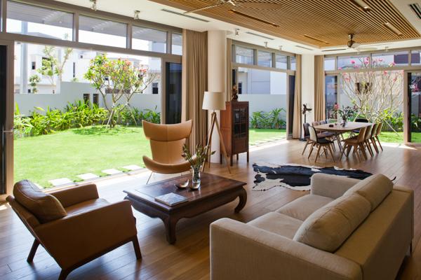 Riviera Cove Villa