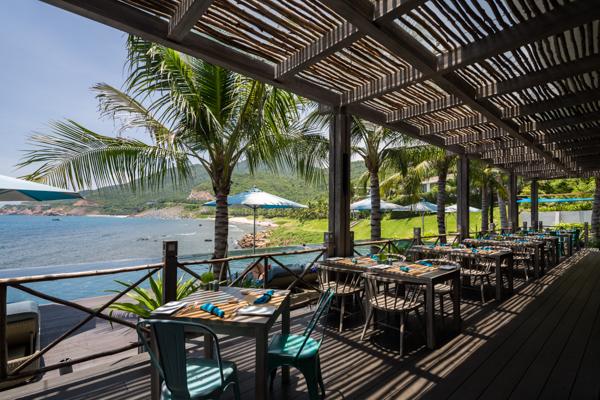 La Baia Restaurant - MIA Resort
