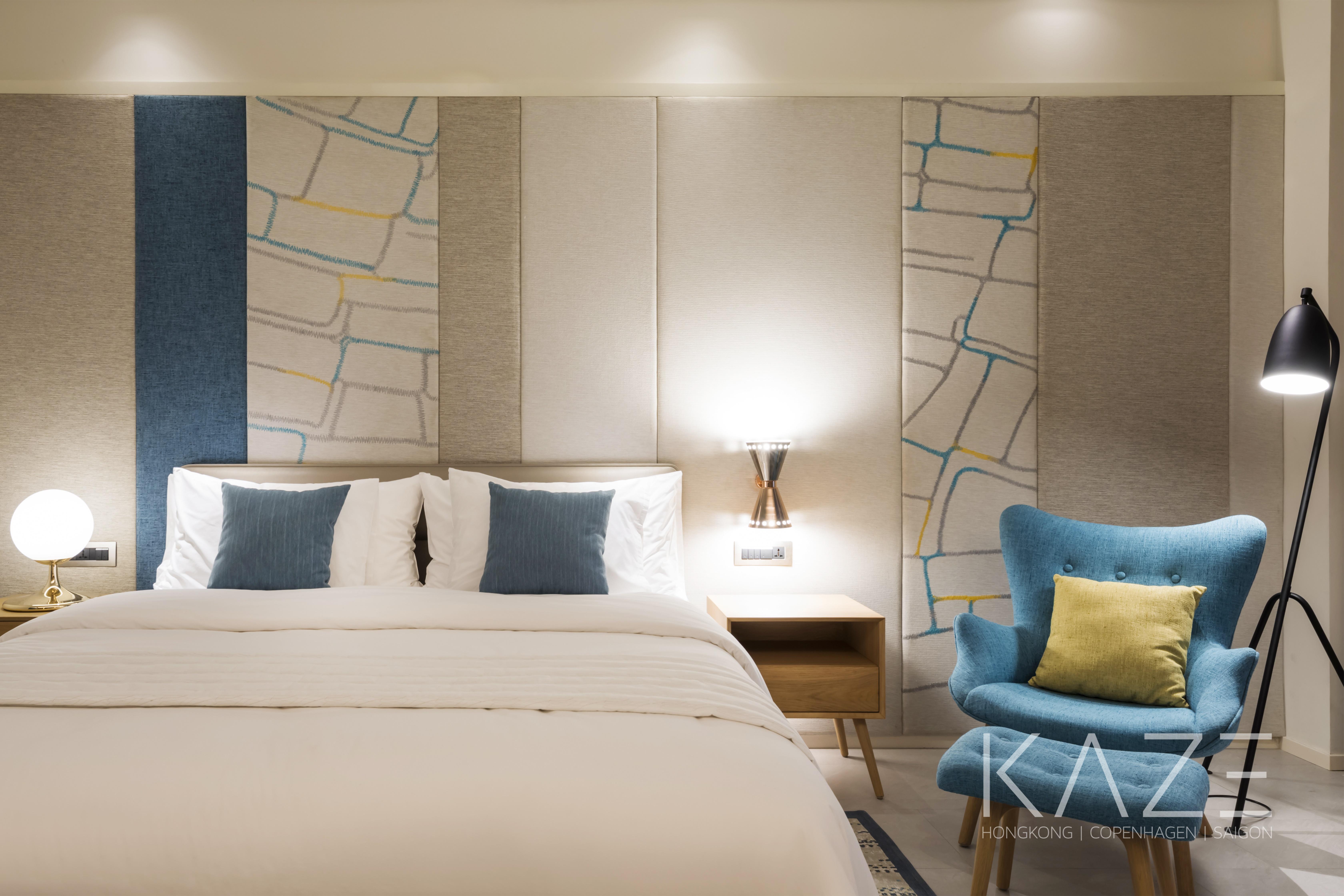 Le Meridien Cam Ranh Resort & Spa - Rooms