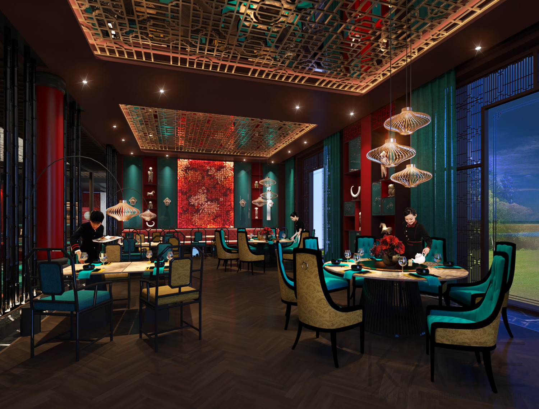 H5 Restaurant - Vinpearl Nha Trang