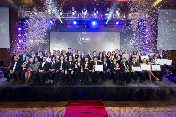 Vietnam Property Award 2017