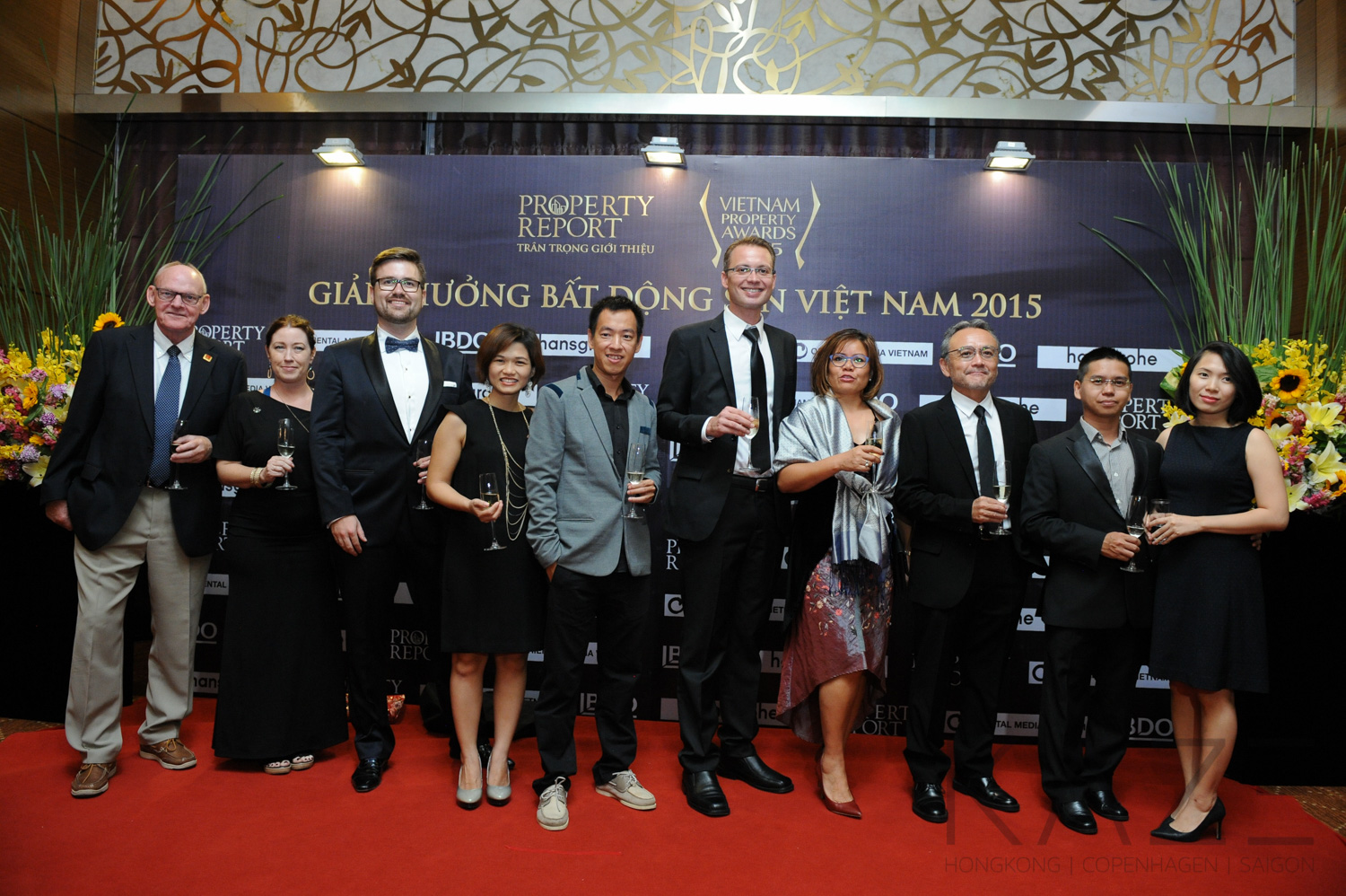 Vietnam Property Award 2015