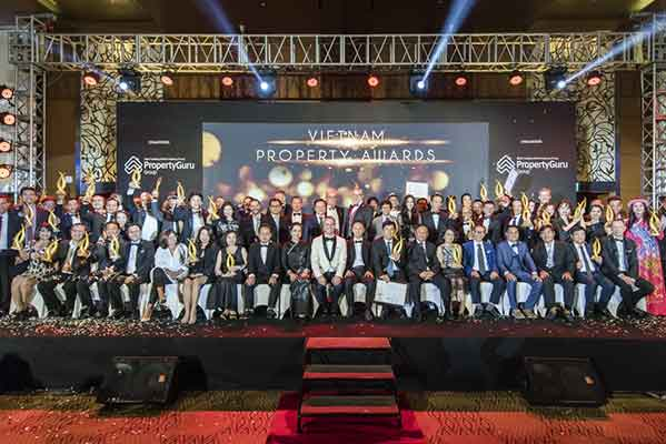 Vietnam Property Award 2018